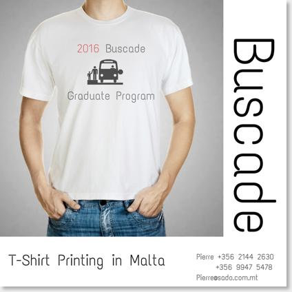 T shirts in malta t shirt printing in malta for Cheap quick t shirt printing